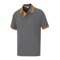 POLO S ALG/ELAS ELITE STRETCH